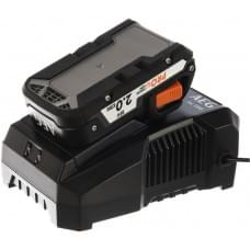 Аккумулятор и зарядное устройство AEG SETL1820AL