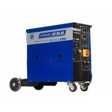 Сварочный полуавтомат AuroraPRO OVERMAN 250/3 (MOSFET)