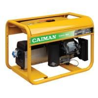 Генератор бензиновый Caiman Explorer 7510XL27