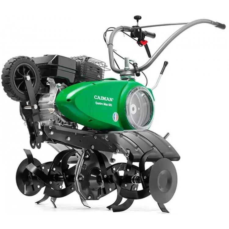 Культиватор бензиновый Caiman Quatro Max 60S