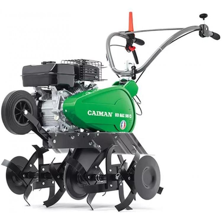 Культиватор бензиновый Caiman Eco Max 60S C2