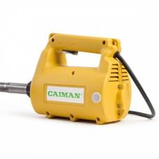 Электропривод Caiman CFX2000 для глубинных механических вибраторов