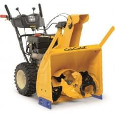Бензиновый снегоуборщик CUB CADET 526 HD SWE с электростартером 220В