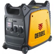 Генератор инверторный Denzel GT-2600i