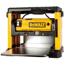 Рейсмусно-фуговальный станок DeWALT DW733-QS