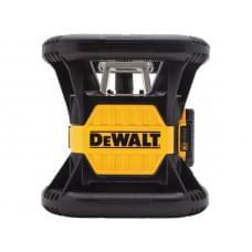 Cамовыравнивающийся ротационный лазерный уровень DeWALT DCE079D1G-QW