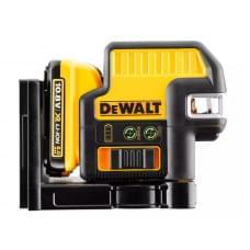Cамовыравнивающийся лазерный уровень DeWALT DCE0825D1G-QW
