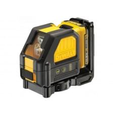 Cамовыравнивающийся лазерный уровень DeWALT DCE088D1G-QW