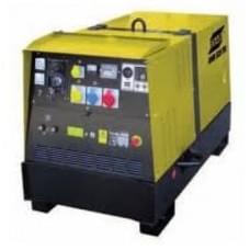 Сварочный генератор ESAB KHM 525 YS – CC/CV