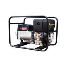 Генератор дизельный Europower EP 200 DX2 DC