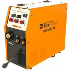 Сварочный аппарат Foxweld INVERMIG 185