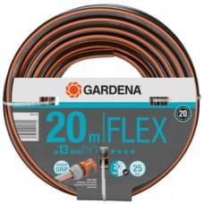 Садовый поливочный шланг Gardena Comfort FLEX 13 мм
