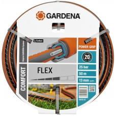 Садовый поливочный шланг Gardena Comfort FLEX 13 мм, 50 м
