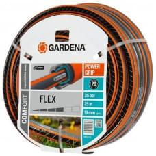 Садовый поливочный шланг Gardena Comfort FLEX 19 мм, 25 м