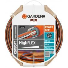 Садовый поливочный шланг Gardena HighFLEX 13 мм, 20 м