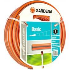 Садовый поливочный шланг Gardena Basic 13 мм 1/2