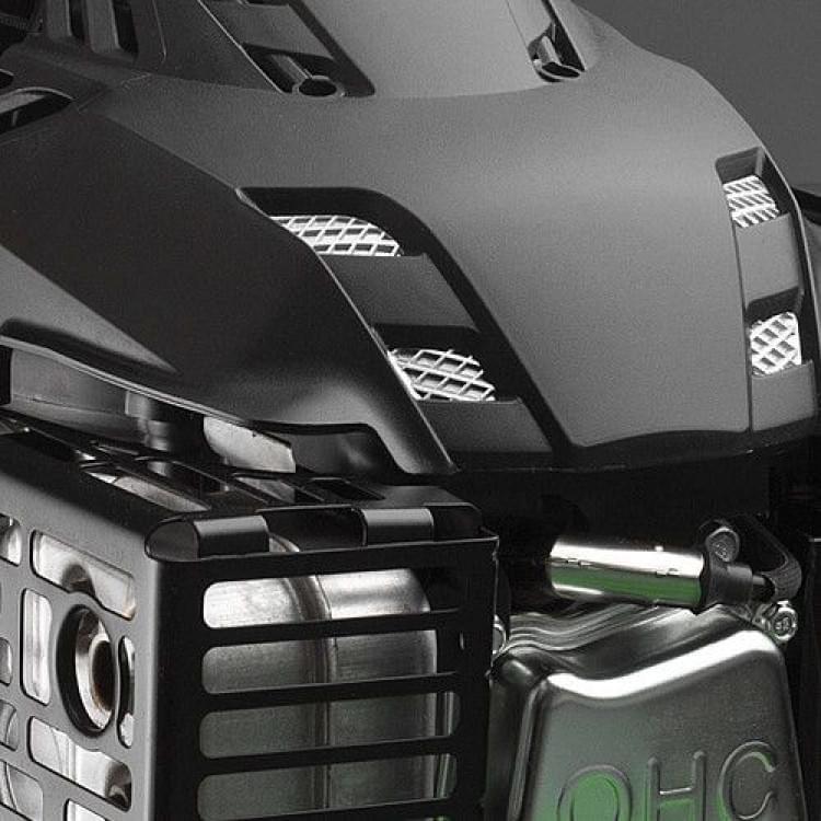 Газонокосилка бензиновая Caiman RM60S