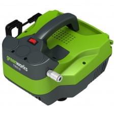 Электрический компрессор Greenworks GWACTL 230V 1100 W