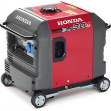 Электростанция бензиновая Honda EU 30is1 инверторная