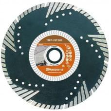 Диск алмазный Husqvarna Tacti-Cut S65 115-22.2
