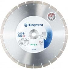 Диск алмазный Husqvarna MT15+ 300-25.4/20