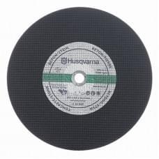 Диск абразивный Husqvarna 14 25,4 для бетона