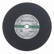 Диск абразивный по металлу Husqvarna 12 20