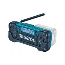 Аккумуляторное радио MR052