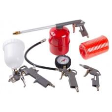 Набор пневмоинструмента MATRIX 57304