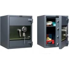 Взломостойкий сейф MDTB Banker M 1368 2K