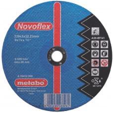 Диск отрезной Metabo по стали (180x3,0)