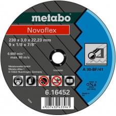 Диск отрезной Metabo по стали (150x3,0)