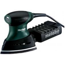 Мультишлифователь Metabo FMS 200 Intec, 600065500