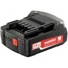 АккумуляторMetabo 14.4В2.0Ач,Li-Power, 625595000