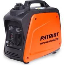 Электростанция бензиновая Patriot GP 1000 I инверторная