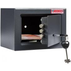 Мебельный сейф Промет AIKO Т-140 KL