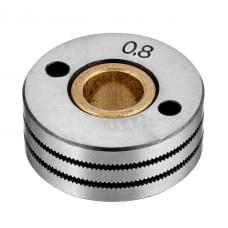 Ролик подающий 30х10х12 K 0,8–0,9