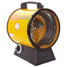 Воздухонагреватель электрический Redverg RD-EHR3TR
