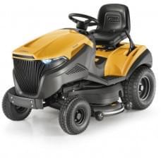 Садовый трактор косилка Stiga TORNADO 5108 H