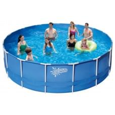 Каркасный бассейн Summer Escapes Р20-1252 366x132 Metal Frame