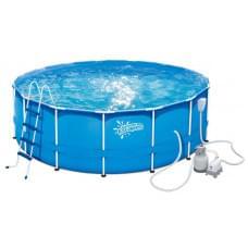 Каркасный бассейн Summer Escapes Р20-1552 457x132 Metal Frame