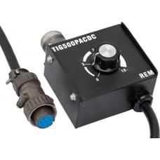 Пульт ДУ Сварог для TIG 500 P AC/DC (J1210)