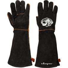 Перчатки защитные Сварог КС-14УЗ