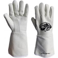 Перчатки защитные Сварог КС-82А