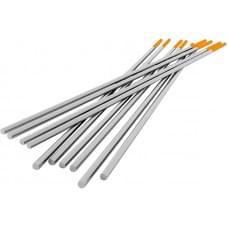Вольфрамовые электроды Сварог ELKRAFT WL15 D 1.0×175