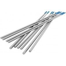 Вольфрамовые электроды Сварог ELKRAFT WY20 D 1.0×175