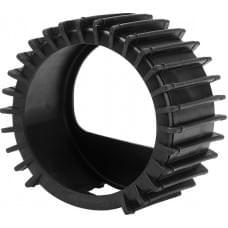 Кожух защитный Сварог 50 мм, черный
