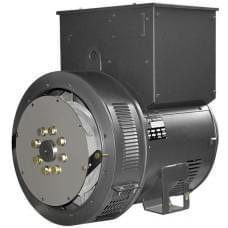 Синхронный генератор TSS-SA-50(E) SAE 3/11,5 (М1,6,17)