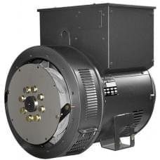 Синхронный генератор TSS-SA-200(E) SAE 1/14 (М17)