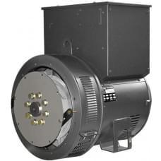 Синхронный генератор TSS-SA-100(E) SAE 3/11,5 (М1,6)